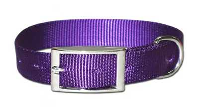 "Collar - 3/4"", One-Ply Nylon"
