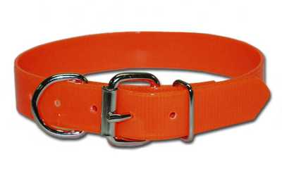 "Collar, 3/4"" Dee-In-Front Sunglow"