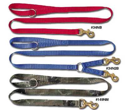 Lead Nylon, 1-Dog