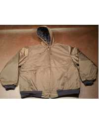 SOUTHSIDE AMISH MADE 3M INSULATED HOOD JACKET 522