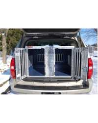 Owens Dog Box 55102 Hunter Series Tahoe* removable divider