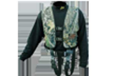 HSS TREE STALKER SAFETY VEST MSRP $99  (SM,MED,L,XL,)