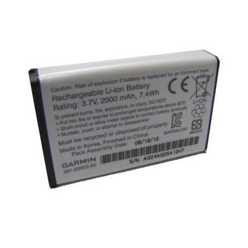 GARMIN REPLACEMENT BATTERY FOR ALPHA 100