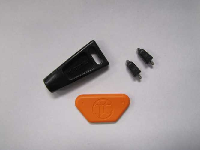 Garmin Alpha Contact Point kit for TT10