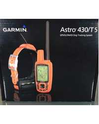 GARMIN ASTRO 430 T5 BUNDLE