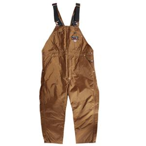 DANS New Rugged Wear Briar Fighter Bibs Insulated
