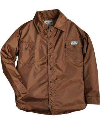 Briarproof Shirt, by Dan's Hunting Gear