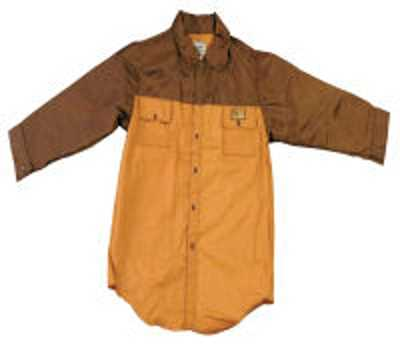 Brown Duck Shirt, by Dan\'s Hunting Gear