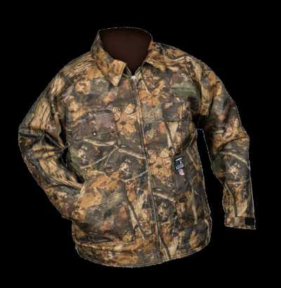 Sportsman's Choice, by Dan's Hunting Gear (Camo)