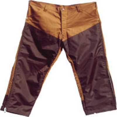 Nylon Faced Pants, by Dan's Hunting Gear