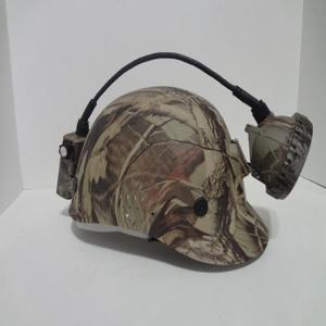 C5  ALL CAMO CAP LIGHT