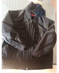 Southside Amish Made #511 Jacket with Hood -BEST SELLER
