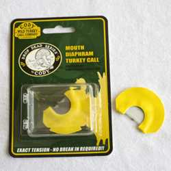 CODY MOUTH CALL YELLOW