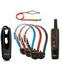 Pro 70 BY Garmin 3-Dog Bundle