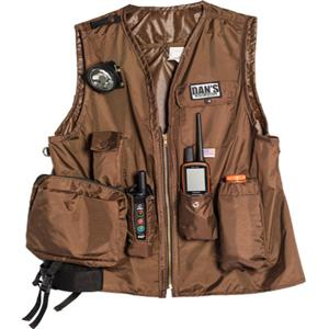 DANS HUNTING GEAR DELUXE SUMMERTIME VEST sale !