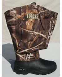 Yoder Muck with Advantage Max 4HD Chaps