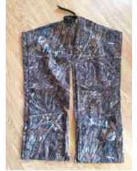 SOUTHSIDE AMISH MADE CAMO BRIAR & WATER PROOF CHAP